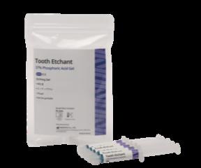 Tooth Etchant (고점도 37% 인산 겔)
