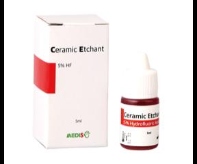 Ceramic Etchant 5 (저점도 5% 불산 겔)