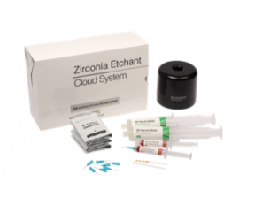 Zirconia Etchant Cloud System (안전한 지르코니아 에칭 시스템)
